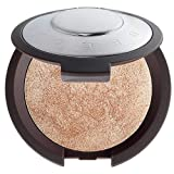 Becca Shimmering Skin Perfector Pressed in Opal-golden Opal