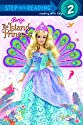 Barbie as the Island Princess (Barbie) (Step into Reading)