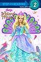 Barbie as the Island Princess (Barbie) (Step into Reading)