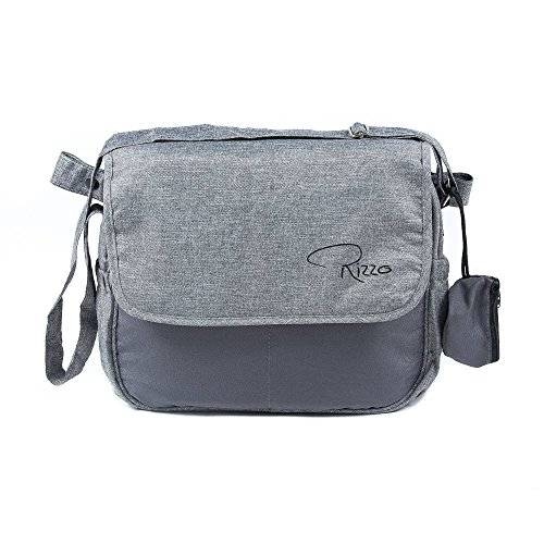 roma-rizzo-changing-bag-in-grey-includes-ziplock-bag-and-handy-soother-dummy-purse