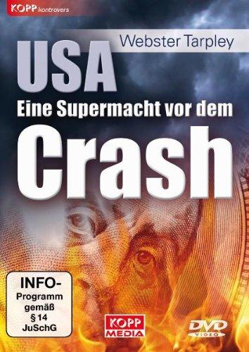 USA, Eine Supermacht vor dem Crash, DVD