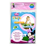 Neat Solutions Table Topper, Minnie Mouse, 18-Count