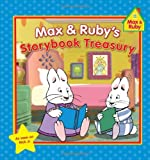 Max & Ruby's Storybook Treasury (Max and Ruby)