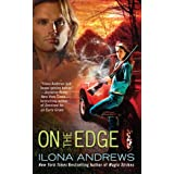 On the Edge (The Edge, Book 1)von &#34;Ilona Andrews&#34;