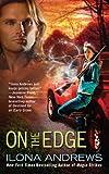 On the Edge (The Edge, Book 1)