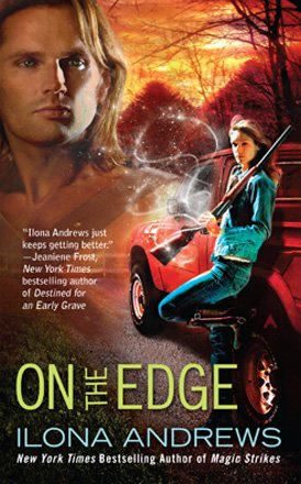 Image of On the Edge