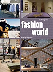 Fashion World: Contemporary Stores