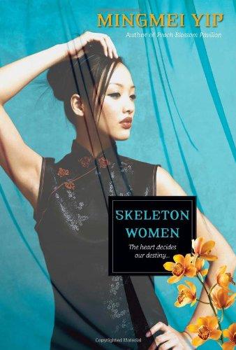 Image of Skeleton Women