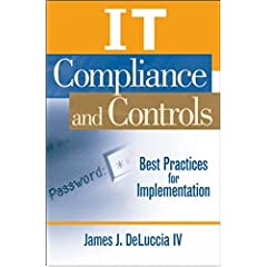 IT Compliance &amp; Controls