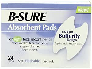 Anal Leakage Pads - Nude Moives