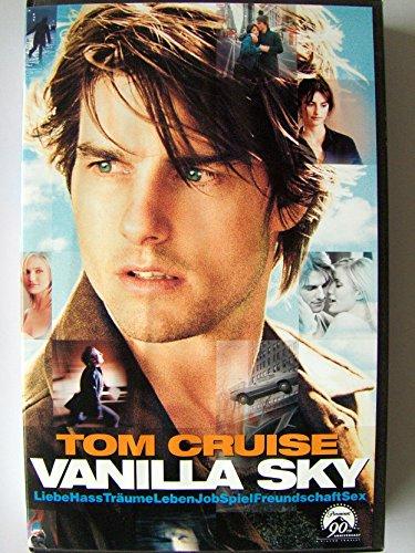 Vanilla Sky [VHS]