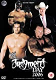echange, troc Wwe - Judgment Day 2006 [Import anglais]