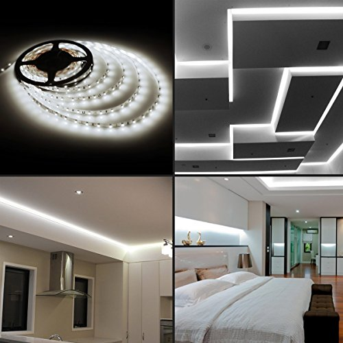 Le 164ft5m flexible led light strips 300 units smd 2835 leds 12v quantity aloadofball Gallery