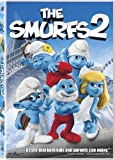 The Smurfs 2  (+UltraViolet Digital Copy)