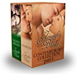 Contemporary Collection - Part One (Contemporary Romance Boxed Sets Book 1)