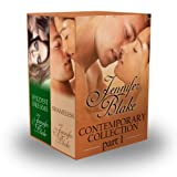 Contemporary Collection - Part 1 (Contemporary Romance Boxed Sets)