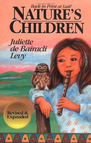 Nature's Children PDF Download Free