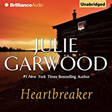Heartbreaker Audiobook by Julie Garwood Narrated by Tanya Eby
