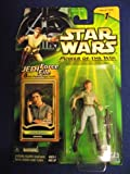 STAR WARS POWER OF THE JEDI LEIA ORGANA GENERAL