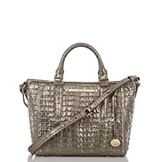 Mini Arno Tote<br>Pyrite La Scala