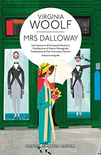 mrs dalloway and madame bovary Programa originalmente transmitido pela unisinos direito e literatura obra: madame bovary, de gustave flaubert apresentação: lenio luiz streck (ihj) convidad.