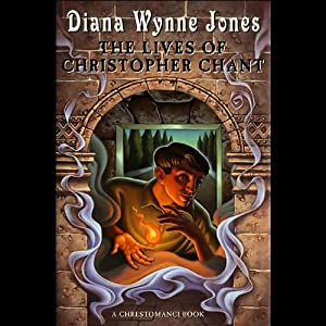 The Lives of Christopher Chant | [Diana Wynne Jones]