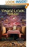 Finger Lickin' Dead (A Memphis BBQ Mystery)