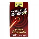 Yohimbe PowerMax 2000 60 ct