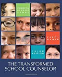 img - for The Transformed School Counselor book / textbook / text book