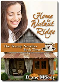 (FREE on 11/11) Home To Walnut Ridge by Diane Moody - http://eBooksHabit.com