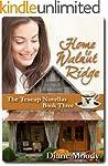 Home to Walnut Ridge (The Teacup Nove...