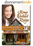 Home to Walnut Ridge (The Teacup Novellas Book 3) (English Edition)