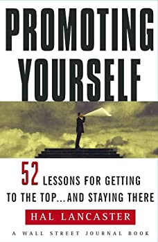 promoting yourself - hal lancaster