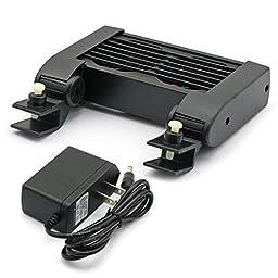 iPettie Aquarium Cooling System Fan Chiller + AC Adapter