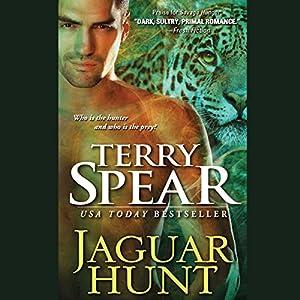 Jaguar Hunt Audiobook