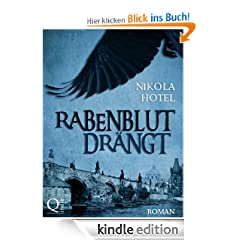 Rabenblut drngt (Rabenblut-Saga)