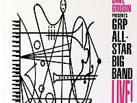 「シング シング シング {sing sing sing}」『GRP オールスタービッグバンド {grp all stars big band}』