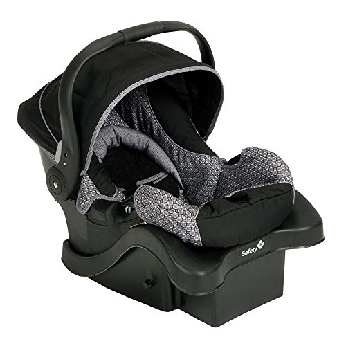 Car Seat Instruction Manual front-1037756