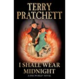 I Shall Wear Midnight: (Discworld Novel 38) (Discworld Novels)by Terry Pratchett