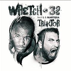 Wretch 32 feat. L & Marteria - Traktor