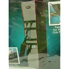 Buy Datrek Lite Traveler Golf Bag Travel Cover by Datrek