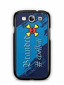 YuBingo Branded Kamina Designer Mobile Case Back Cover for Samsung Galaxy S3