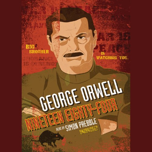 george orwell 1984 6 essay 6 these three principles were repeatedly emphasized throughout the book and  helped lay the foundation of the dystopian society george orwell imagined in.