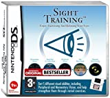 Sight Training (Nintendo DS) [Nintendo DS] - Game