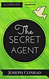 Image of The Secret Agent: By Joseph Conrad : Illustrated & Unabridged (Free Bonus Audiobook)