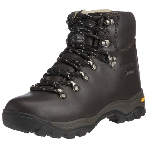 Karrimor Womens KSB Orkney lll L Weathertite Trekking and Hiking Boots 4649-BRN-148 Brown 5.5 UK, 38.5 EU, 6.5 US