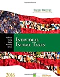 img - for South-Western Federal Taxation 2016: Individual Income Taxes (West Federal Taxation. Individual Income Taxes) book / textbook / text book