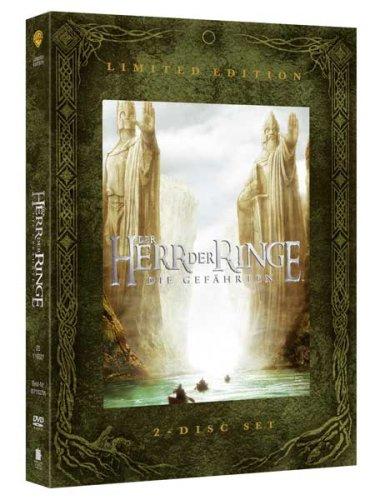 Herr der Ringe - Die Gefährten (Limited Edition) [2 DVDs]