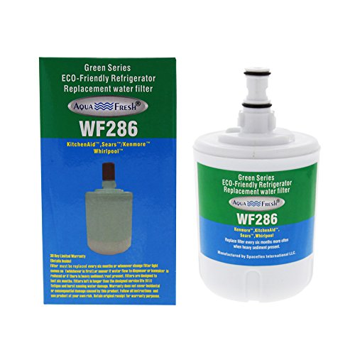 Aqua Fresh WF286 Replacement for Whirlpool 8171414 and 8171413