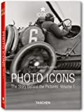Photo Icons I (Icon (Taschen)) (v. 1) (3836508036) by Koetzle, Hans-Michael